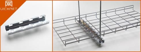 网格桥架吊装件